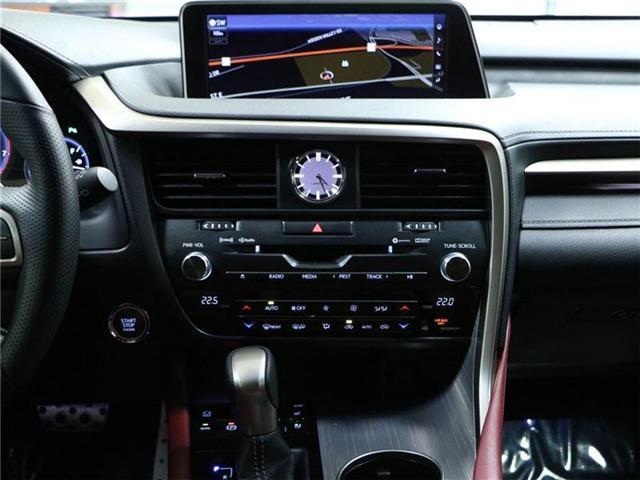 2016 Lexus RX 350 Base (Stk: 177246) in Kitchener - Image 4 of 22