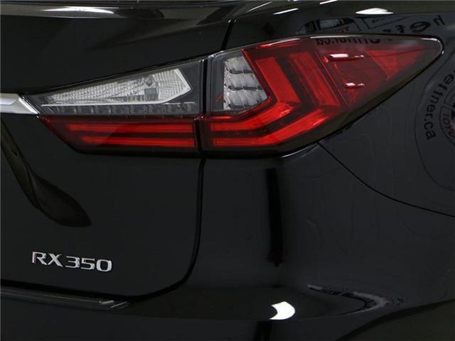 2016 Lexus RX 350 Base (Stk: 177246) in Kitchener - Image 12 of 22