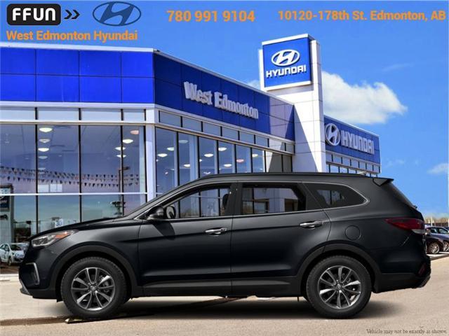 2018 Hyundai Santa Fe XL  (Stk: SX87635) in Edmonton - Image 1 of 1