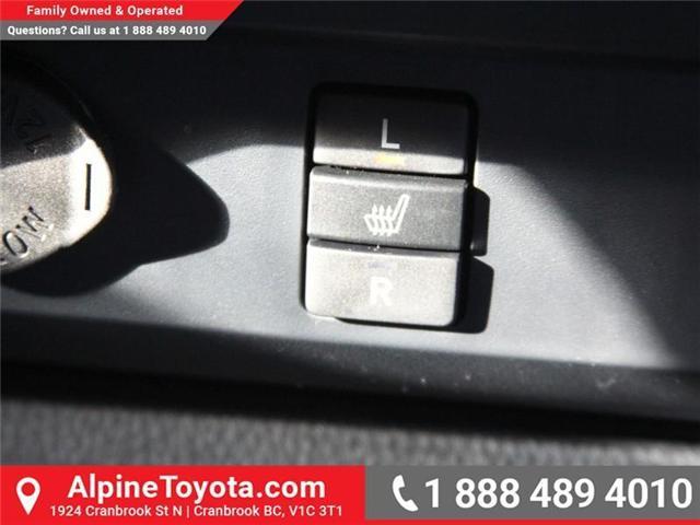 2018 Toyota Tundra SR5 Plus 5.7L V8 (Stk: X022909) in Cranbrook - Image 14 of 16