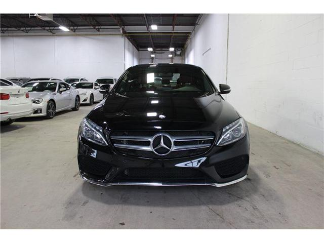 2015 Mercedes-Benz C-Class Base (Stk: 041936) in Vaughan - Image 2 of 30