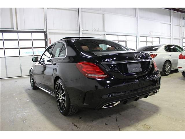 2015 Mercedes-Benz C-Class Base (Stk: 041936) in Vaughan - Image 10 of 30