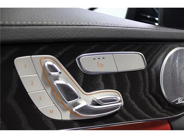 2015 Mercedes-Benz C-Class Base (Stk: 041936) in Vaughan - Image 12 of 30