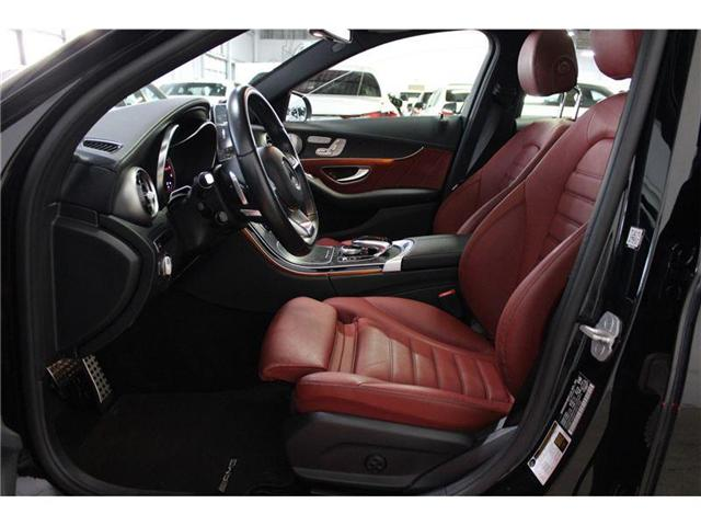2015 Mercedes-Benz C-Class Base (Stk: 041936) in Vaughan - Image 15 of 30