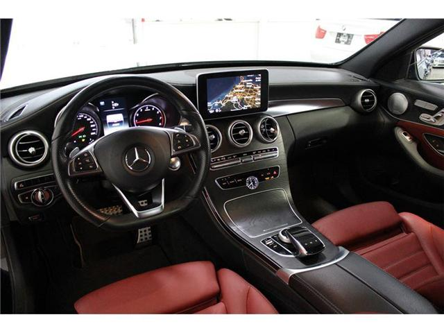 2015 Mercedes-Benz C-Class Base (Stk: 041936) in Vaughan - Image 16 of 30