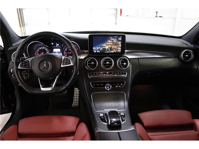 2015 Mercedes-Benz C-Class Base (Stk: 041936) in Vaughan - Image 17 of 30