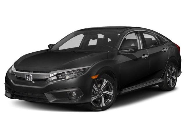 2018 Honda Civic Touring (Stk: H5853) in Sault Ste. Marie - Image 1 of 9