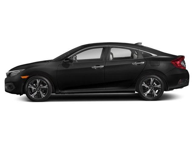 2018 Honda Civic Touring (Stk: H5853) in Sault Ste. Marie - Image 2 of 9
