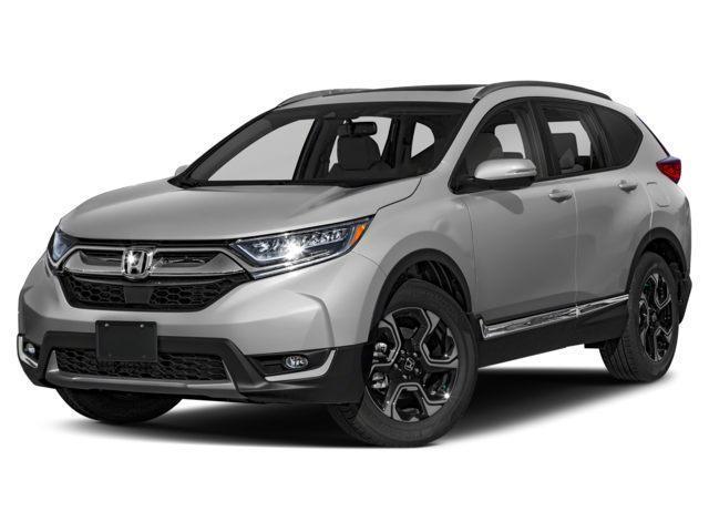 2018 Honda CR-V Touring (Stk: H5856) in Sault Ste. Marie - Image 1 of 9