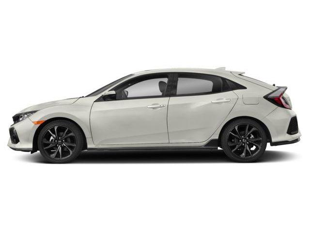 2018 Honda Civic Sport (Stk: H5857) in Sault Ste. Marie - Image 2 of 9