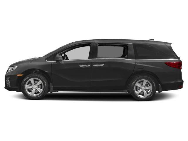 2018 Honda Odyssey EX-L (Stk: H5858) in Sault Ste. Marie - Image 2 of 9