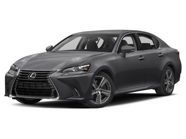 2018 Lexus GS 350 Premium (Stk: 180259) in Calgary - Image 1 of 9