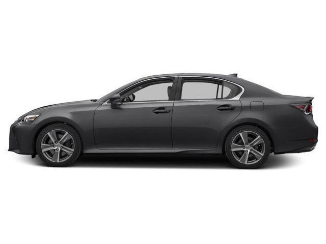 2018 Lexus GS 350 Premium (Stk: 180259) in Calgary - Image 2 of 9