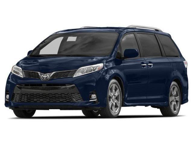 2018 Toyota Sienna XLE 7-Passenger (Stk: 183275) in Regina - Image 1 of 2