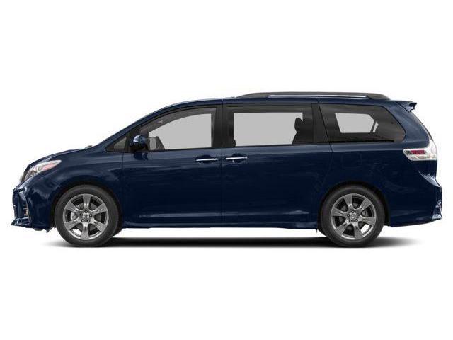 2018 Toyota Sienna XLE 7-Passenger (Stk: 183275) in Regina - Image 2 of 2