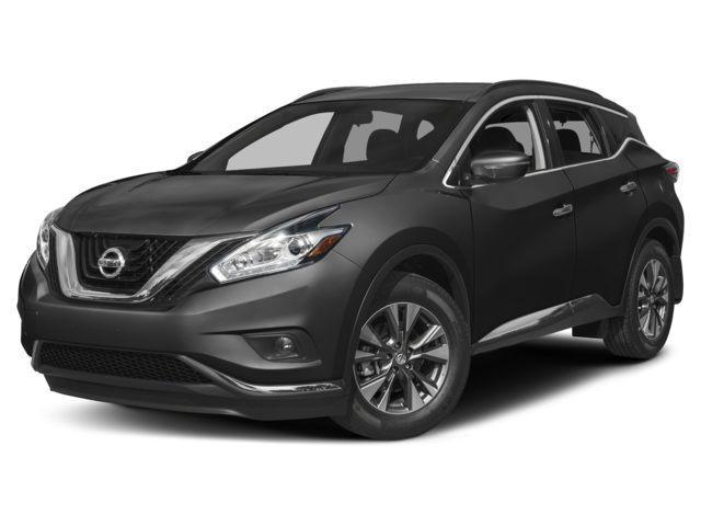 2018 Nissan Murano SV (Stk: 18-125) in Smiths Falls - Image 1 of 10