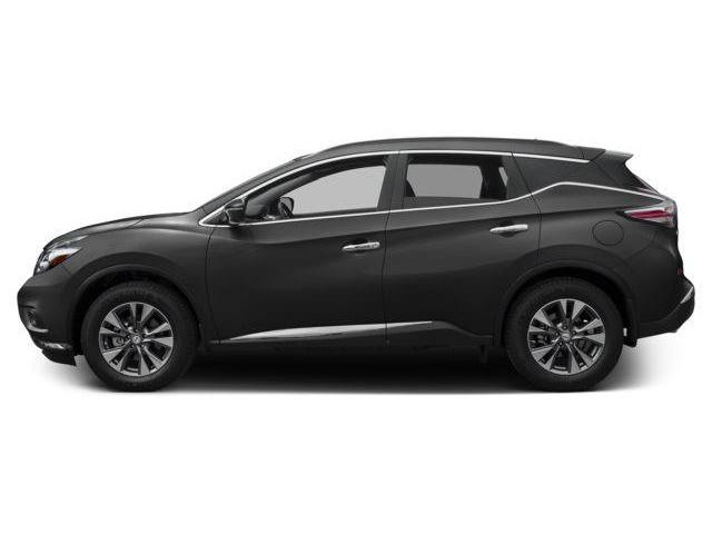 2018 Nissan Murano SV (Stk: 18-125) in Smiths Falls - Image 2 of 10