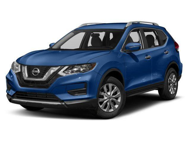 2018 Nissan Rogue SL w/ProPILOT Assist (Stk: 18-126) in Smiths Falls - Image 1 of 9