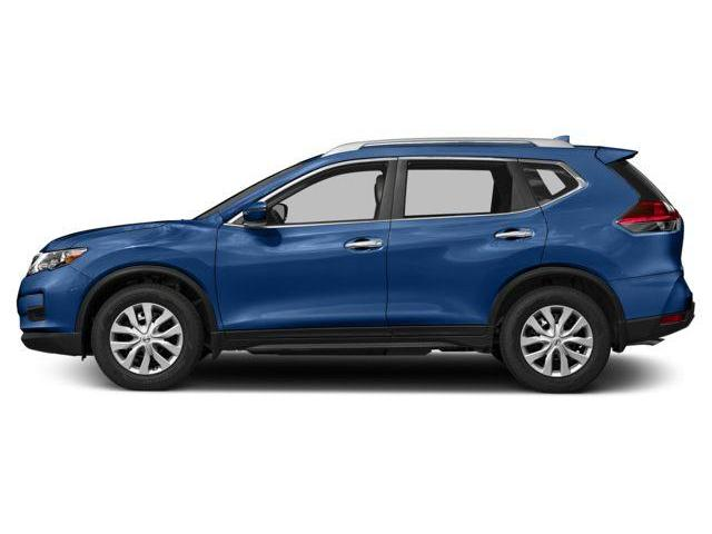 2018 Nissan Rogue SL w/ProPILOT Assist (Stk: 18-126) in Smiths Falls - Image 2 of 9