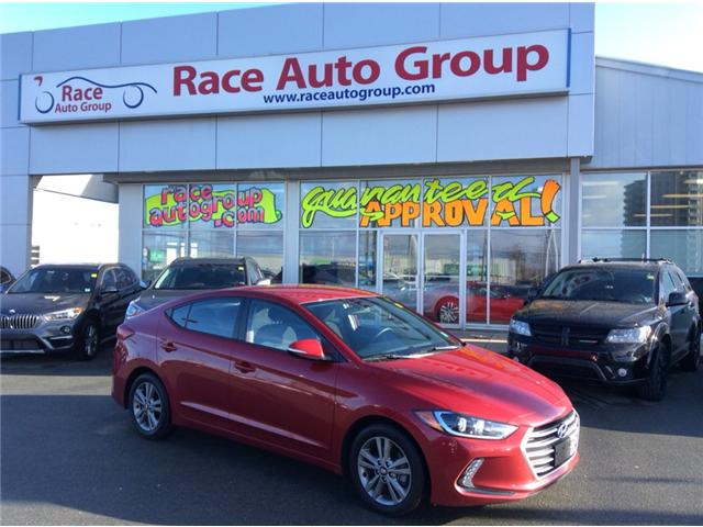 2018 Hyundai Elantra GL (Stk: 15775) in Dartmouth - Image 1 of 22