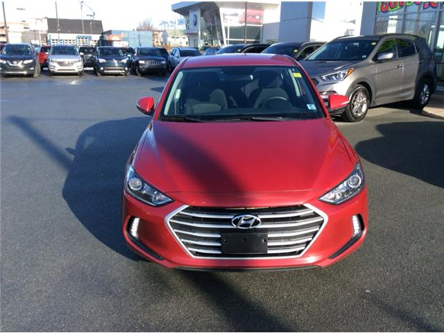 2018 Hyundai Elantra GL (Stk: 15775) in Dartmouth - Image 2 of 22