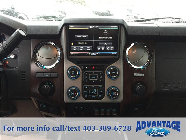 2016 Ford F-350 Lariat (Stk: 5151) in Calgary - Image 3 of 11