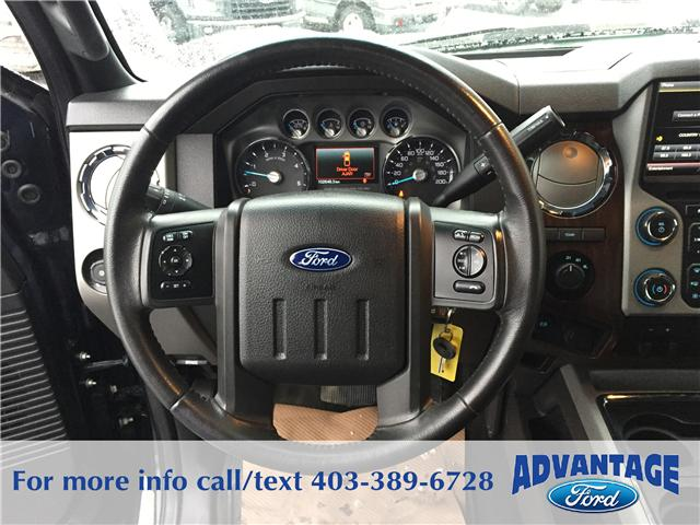 2016 Ford F-350 Lariat (Stk: 5151) in Calgary - Image 4 of 11