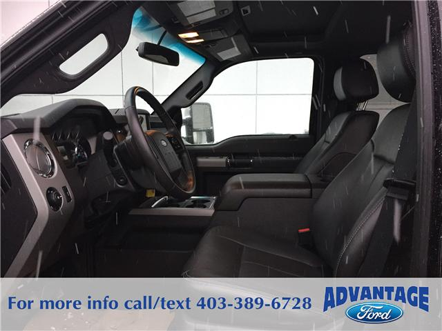 2016 Ford F-350 Lariat (Stk: 5151) in Calgary - Image 8 of 11