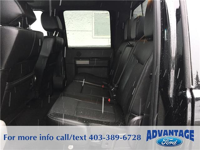 2016 Ford F-350 Lariat (Stk: 5151) in Calgary - Image 9 of 11