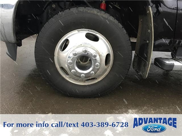 2016 Ford F-350 Lariat (Stk: 5151) in Calgary - Image 10 of 11