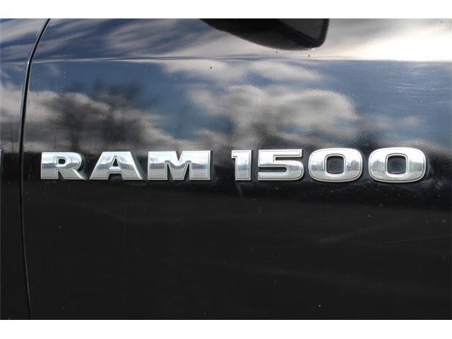 2012 RAM 1500 SLT (Stk: S134538) in Courtenay - Image 21 of 30
