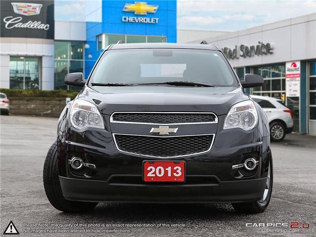 2013 Chevrolet Equinox 2LT (Stk: R11849) in Toronto - Image 2 of 27