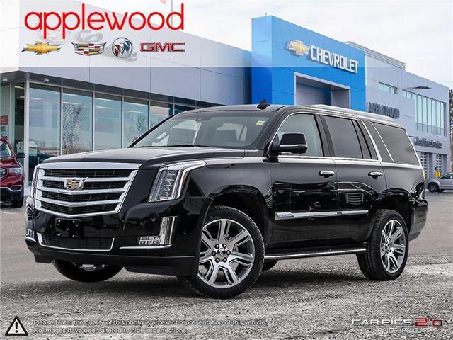 2018 Cadillac Escalade Premium Luxury (Stk: K8K059) in Mississauga - Image 1 of 27