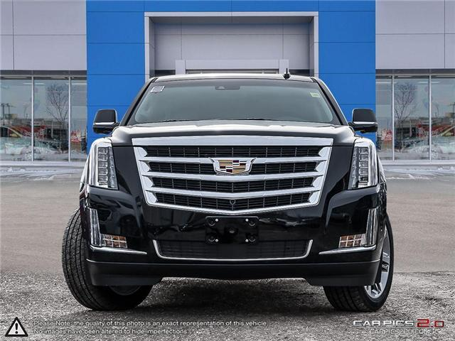 2018 Cadillac Escalade Premium Luxury (Stk: K8K059) in Mississauga - Image 2 of 27