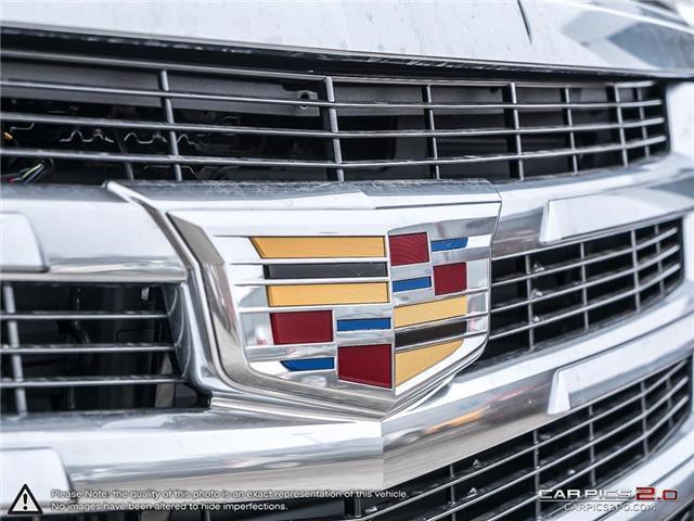 2018 Cadillac Escalade Premium Luxury (Stk: K8K059) in Mississauga - Image 9 of 27