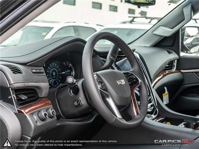 2018 Cadillac Escalade Premium Luxury (Stk: K8K059) in Mississauga - Image 13 of 27