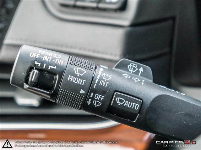 2018 Cadillac Escalade Premium Luxury (Stk: K8K059) in Mississauga - Image 16 of 27