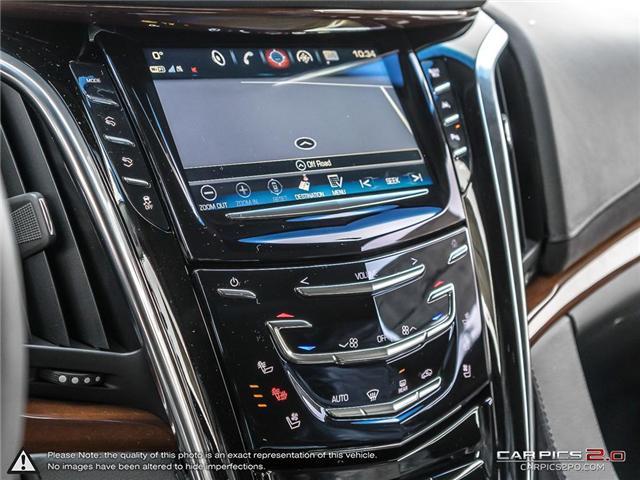 2018 Cadillac Escalade Premium Luxury (Stk: K8K059) in Mississauga - Image 20 of 27