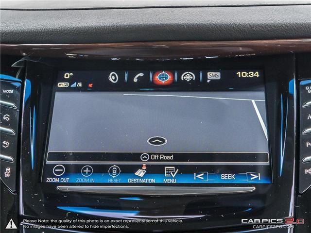 2018 Cadillac Escalade Premium Luxury (Stk: K8K059) in Mississauga - Image 21 of 27