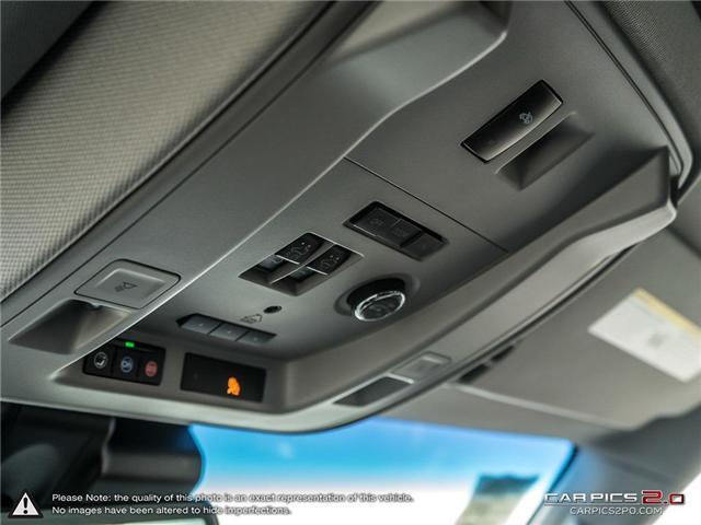 2018 Cadillac Escalade Premium Luxury (Stk: K8K059) in Mississauga - Image 22 of 27