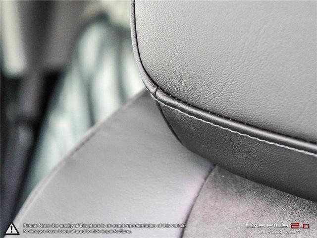 2018 Cadillac Escalade Premium Luxury (Stk: K8K059) in Mississauga - Image 23 of 27