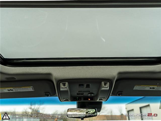 2018 Cadillac Escalade Premium Luxury (Stk: K8K059) in Mississauga - Image 26 of 27