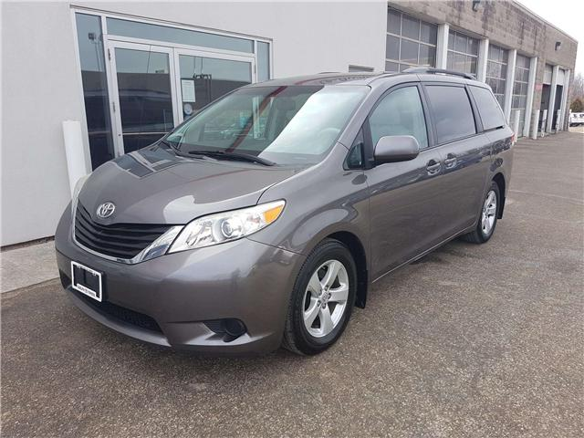 2011 Toyota Sienna LE 8 Passenger (Stk: U00730) in Guelph - Image 1 of 30