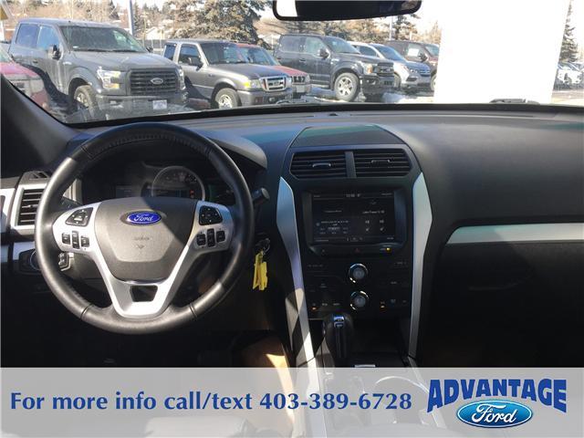2015 Ford Explorer XLT (Stk: T22368) in Calgary - Image 2 of 10
