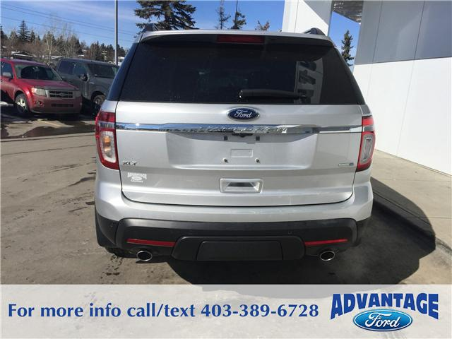 2015 Ford Explorer XLT (Stk: T22368) in Calgary - Image 10 of 10