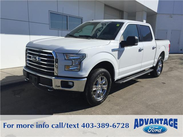 2015 Ford F-150 XLT (Stk: 22343) in Calgary - Image 1 of 10