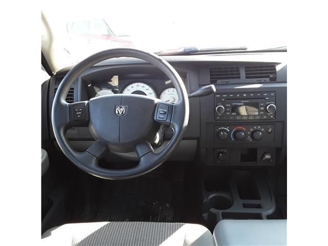 2008 Dodge Dakota SXT (Stk: P205) in Brandon - Image 9 of 9
