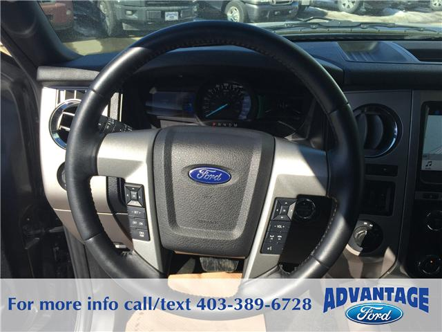 2017 Ford Expedition Max Limited (Stk: 5147) in Calgary - Image 4 of 10