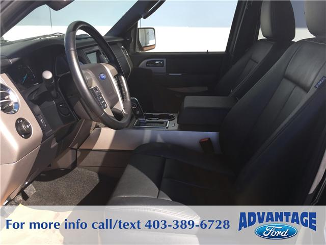 2017 Ford Expedition Max Limited (Stk: 5147) in Calgary - Image 7 of 10