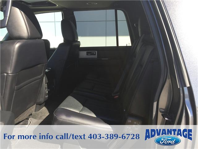 2017 Ford Expedition Max Limited (Stk: 5147) in Calgary - Image 8 of 10